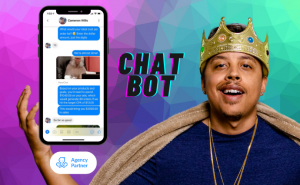 chatbot cover